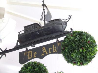 """Restaurant """"De Ark"""""""